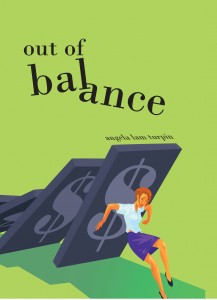 Out of Balance - Angela Lam Turpin