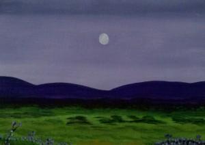Moonlight artwork